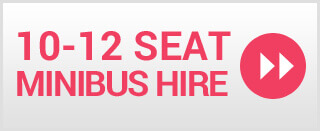 10 12 Seater Minibus Hire Scarborough