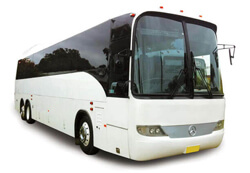 Coach Hire Scarborough